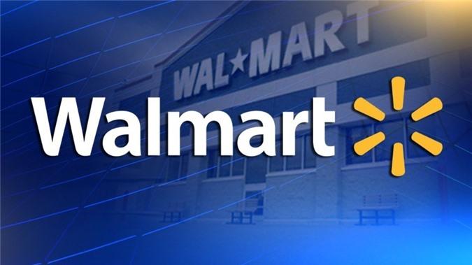 Walmart có doanh thu quý II/2018 cao nhất hơn 10 năm