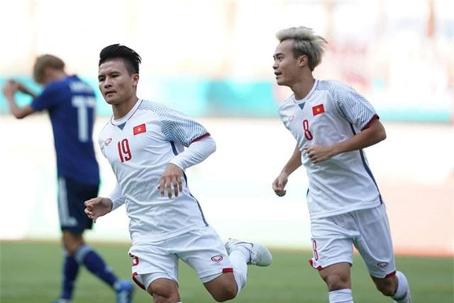Clip: Quang Hải tỏa sáng, Olympic Việt Nam khiến Nhật Bản 'ngậm đắng'