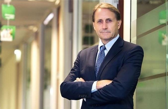 Manulife Việt Nam có Tổng giám đốc mới