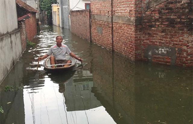 Những việc cần làm khi mưa bão để an toàn cho cả nhà