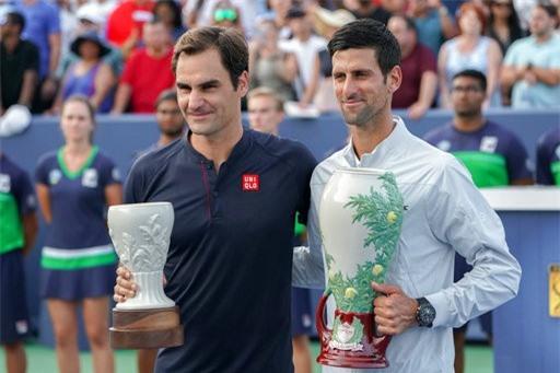 Đánh bại Federer, Djokovic vô địch Cincinnati Masters