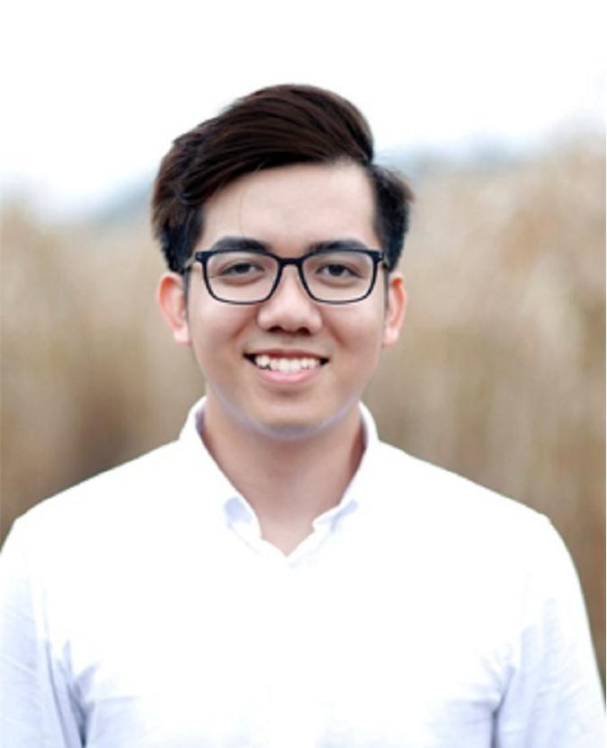 CEO thương hiệu SHAT: Từ sinh viên bỏ học đến ông chủ trăm tỉ