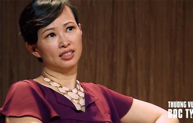 Shark Thái Vân Linh: Chia sẻ độ tuổi khởi nghiệp
