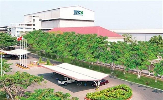 TTC Group đăng ký mua 16 triệu cổ phiếu SBT