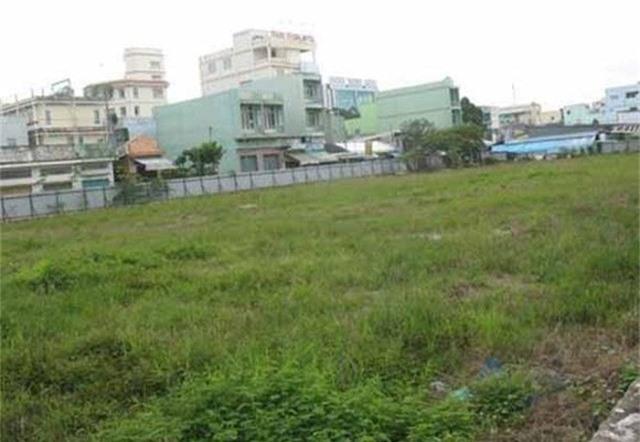 Hà Nội bêu tên 22 đơn vị vi phạm bị thu hồi đất