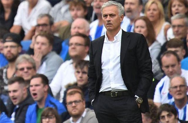 Fan cuồng M.U gây quỹ bồi thường hợp đồng sa thải Jose Mourinho