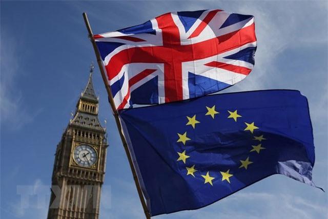 ĐIỂM TIN THẾ GIỚI: Anh chuẩn bị cho kịch bản thỏa thuận Brexit tan vỡ
