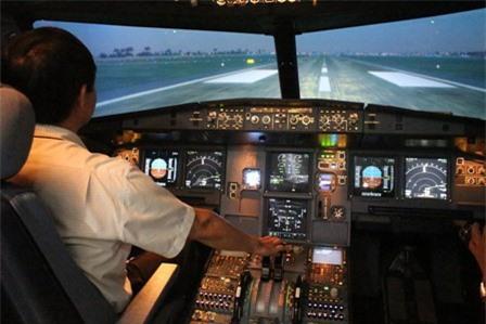 """Tiết lộ mức lương gây """"choáng"""" của các phi công"""
