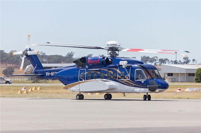 Top 10 trực thăng đắt nhất thế giới