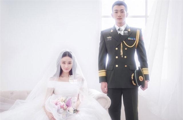 Ấn định thời gian Trương Hinh Dư về chung một nhà với soái ca quân nhân