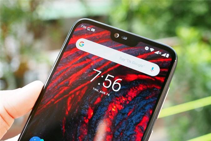 Nokia 6.1 Plus ra mắt tại Việt Nam, giá 6,59 triệu