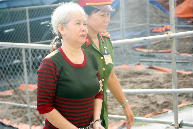 """Điểm mặt những kẻ cầm đầu tổ chức """"chính phủ Việt Nam lâm thời"""""""