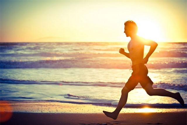 7 thực phẩm tốt cho người thích chạy bộ