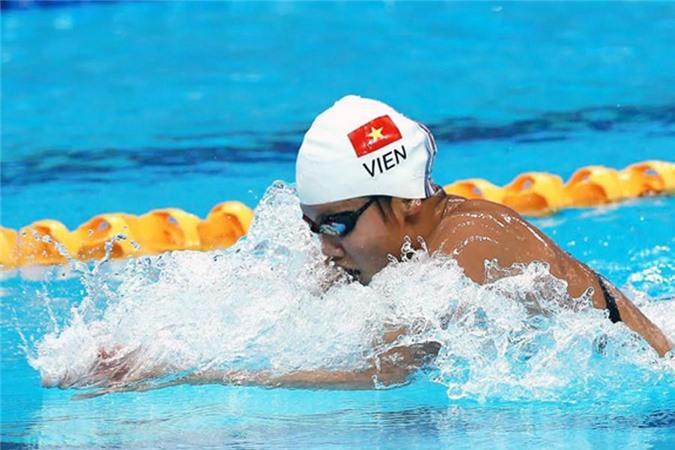 Ánh Viên lọt vào chung kết 400m hỗn hợp nữ với thành tích bất ngờ