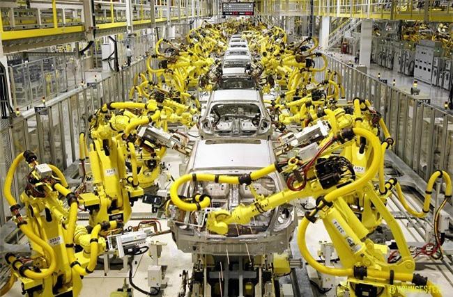 Doanh nghiệp Việt Nam có cần Công nghệ Robotics-Mechatronics
