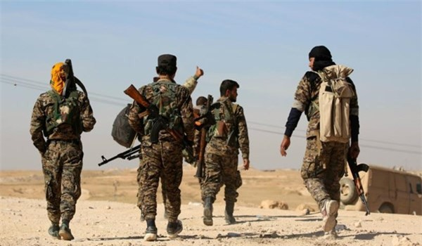 Người Kurd khai hỏa dữ dội vào dân thường ở Đông Bắc Syria, căng thẳng leo thang