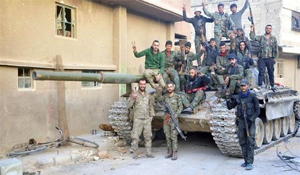 Quân đội Syria tung đòn đáp trả ở Idlib, phiến quân Al-Nusra không kịp trở tay