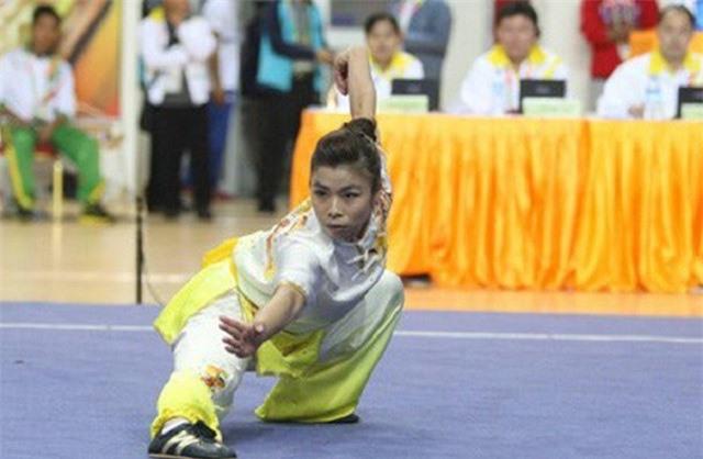 Lịch thi đấu TTVN tại ASIAD 18 ngày 22/8: Hy vọng có vàng từ wushu
