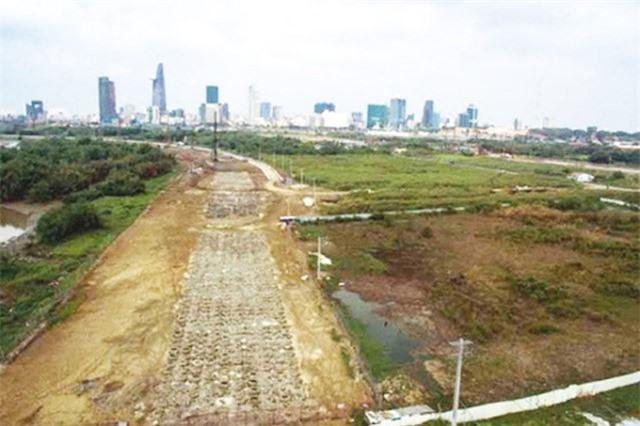 TP.HCM áp dụng quy định mới về bồi thường, tái định cư khi thu hồi đất