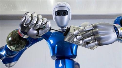 Doanh nghiệp Việt chưa sẵn sàng với công nghệ robot