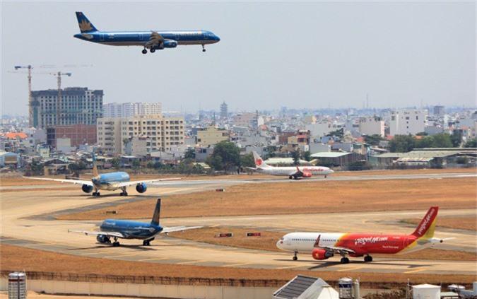 Room cho nhà đầu tư ngoại vào thị trường hàng không: Tranh cãi giữa 49% hay 34%