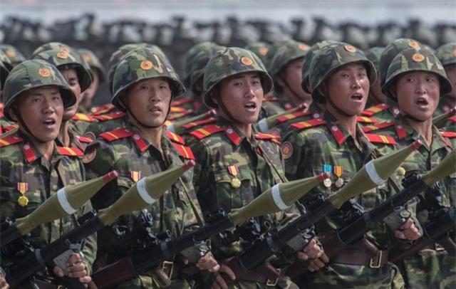 THẾ GIỚI 24H: Triều Tiên cáo buộc Mỹ âm mưu kích động chiến tranh