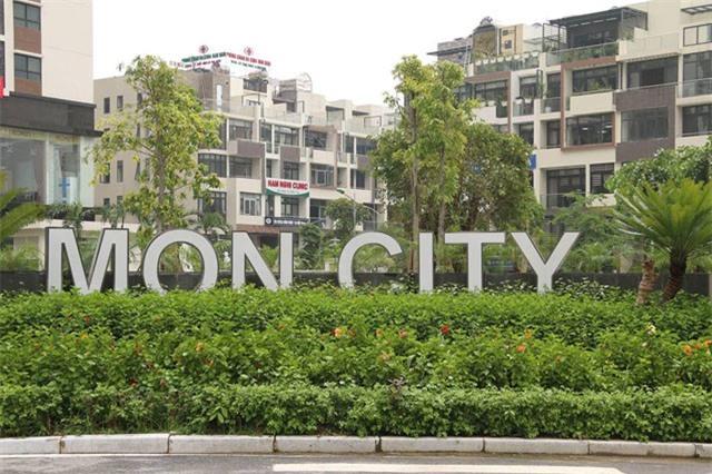 Chủ đầu tư dự án Mon City đề nghị người dân tham gia đo lại diện tích căn hộ