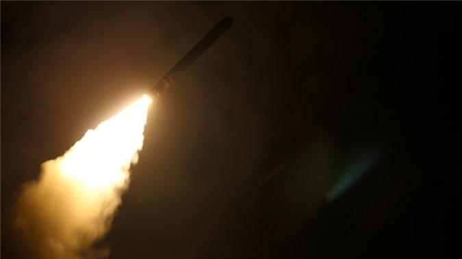 Nóng: Mỹ sẽ chỉ mất 24 giờ để nã tên lửa vào Syria