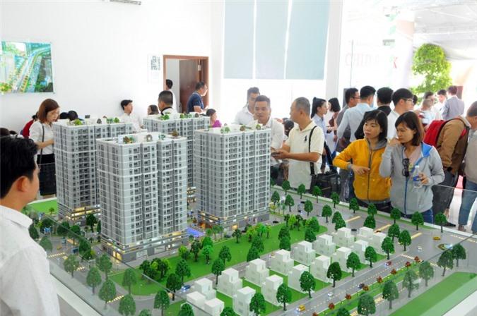 Báo cáo Thủ tướng về sự khởi sắc của thị trường bất động sản dịp cuối năm