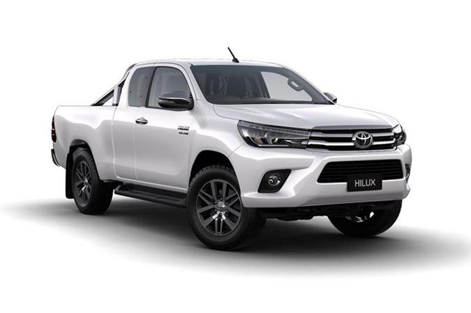 Top 10 ôtô được ưa chuộng nhất tại Đông Nam Á