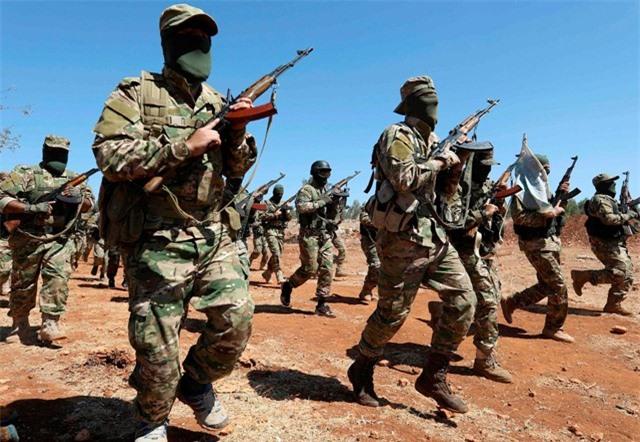 """ĐIỂM TIN THẾ GIỚI: Israel bị nghi """"đâm sau lưng"""" Syria, Mỹ từ chối """"bắt tay"""" với Nga"""