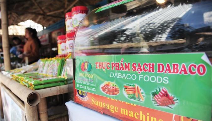 VCSC dự báo lãi ròng Dabaco sẽ tăng 59% trong năm nay