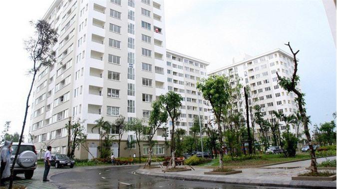 Đề xuất cách thức thu hút tư nhân xây nhà ở xã hội