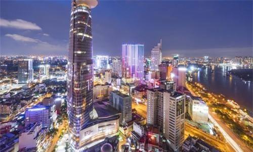 Công nghệ 4.0 trong xây dựng các tòa nhà chọc trời