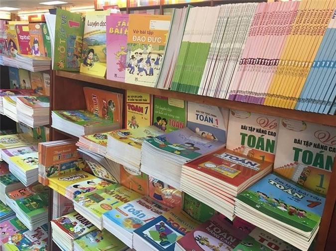 Doanh nghiệp phát hành, in sách giáo khoa đang làm ăn ra sao?