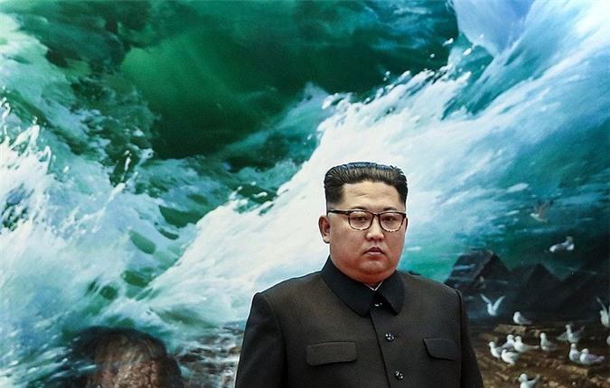 TT Putin tiết lộ thời điểm thăm Nga của Chủ tịch Triều Tiên