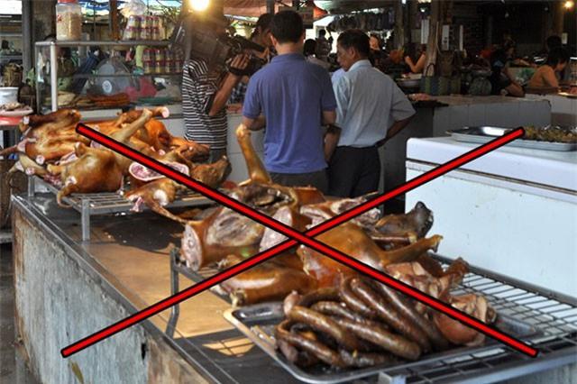 BẢN TIN TÀI CHÍNH-KINH DOANH: Hà Nội sẽ không còn bán thịt chó, Mỹ giảm thuế thủy sản Việt