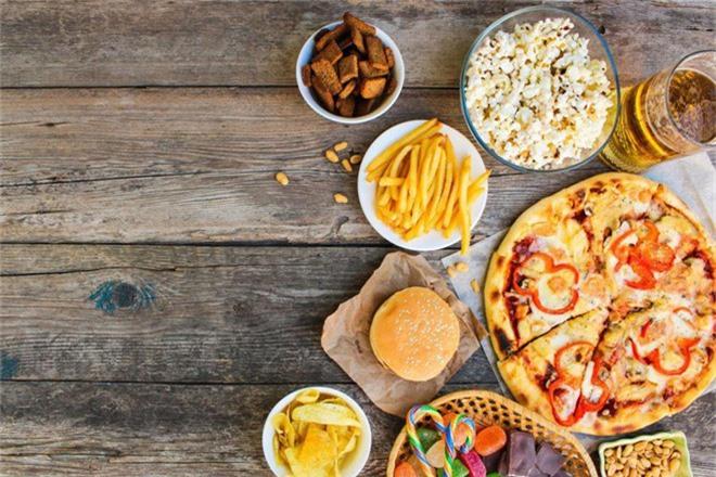 Tình trạng đau bụng ngày đèn đỏ sẽ biến mất nếu bạn duy trì những thói quen ăn uống sau đây - Ảnh 3.