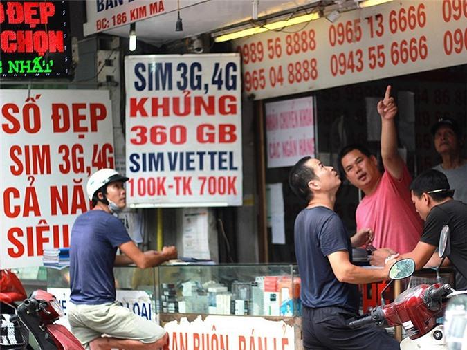 Trước giờ G đổi 60 triệu số điện thoại: Vẫn lo mất tiền