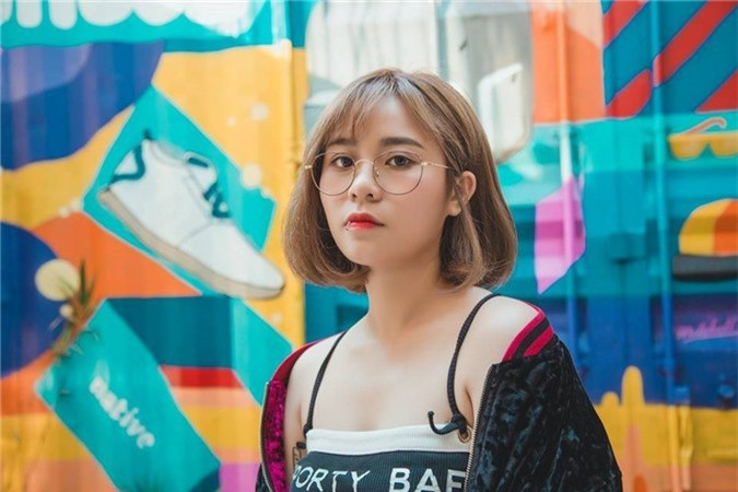 "6 hot girl dang khien cac game thu ""dien dao"" tren mxh viet la ai? hinh anh 1"