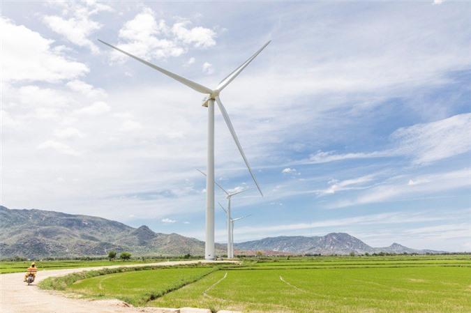 Tăng giá mua điện có dễ gọi vốn vào điện gió?