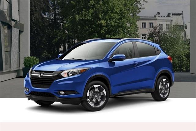 Top 10 sự lựa chọn thay thế Hyundai Tucson