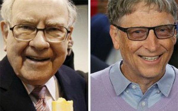 Học cách chi tiêu như Warren Buffett, Oprah Winfrey và Mark Cuban