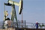 Xuất khẩu dầu thô giảm hơn 47%