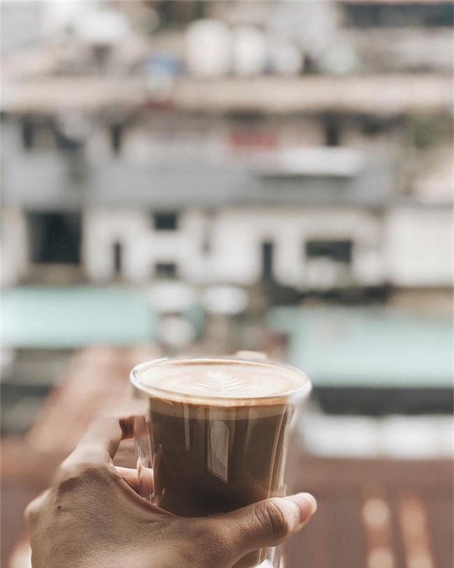Dân sành cafe Sài Gòn chính hiệu mách bạn 5 địa chỉ thú vị để ngồi lì cả ngày không chán - Ảnh 16.