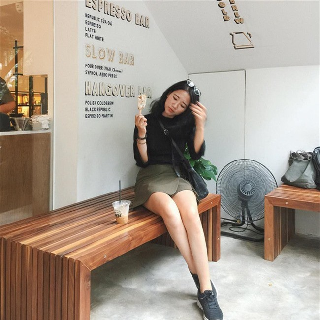 Dân sành cafe Sài Gòn chính hiệu mách bạn 5 địa chỉ thú vị để ngồi lì cả ngày không chán - Ảnh 17.