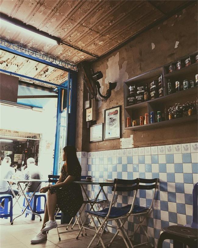 Dân sành cafe Sài Gòn chính hiệu mách bạn 5 địa chỉ thú vị để ngồi lì cả ngày không chán - Ảnh 23.