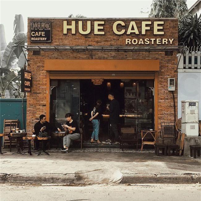 Dân sành cafe Sài Gòn chính hiệu mách bạn 5 địa chỉ thú vị để ngồi lì cả ngày không chán - Ảnh 7.