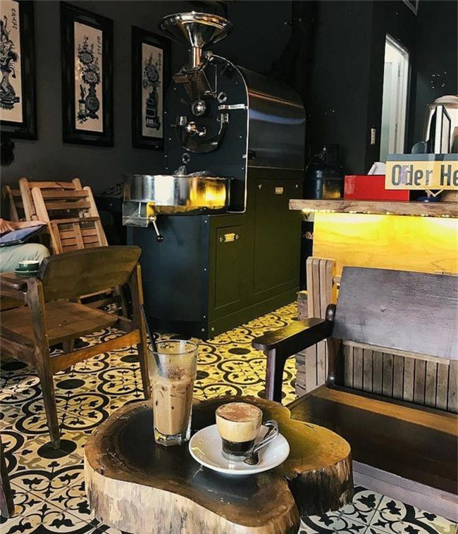 Dân sành cafe Sài Gòn chính hiệu mách bạn 5 địa chỉ thú vị để ngồi lì cả ngày không chán - Ảnh 8.