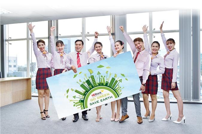 HDBank được bình chọn là nơi làm việc tốt nhất châu Á năm 2018